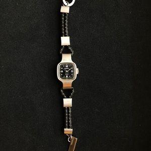 Diesel watch, solid stainless steel 05 Bar design